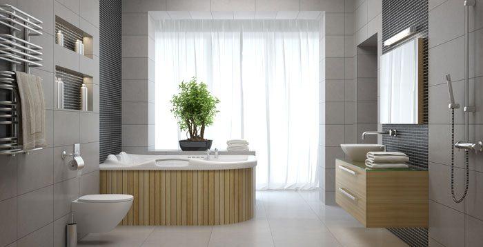 Inspired Bath Room-110